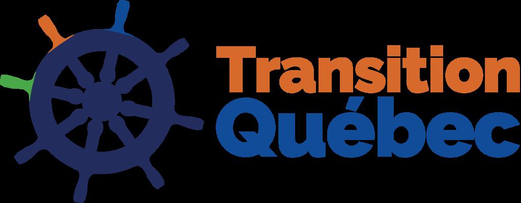 Transition Québec logo
